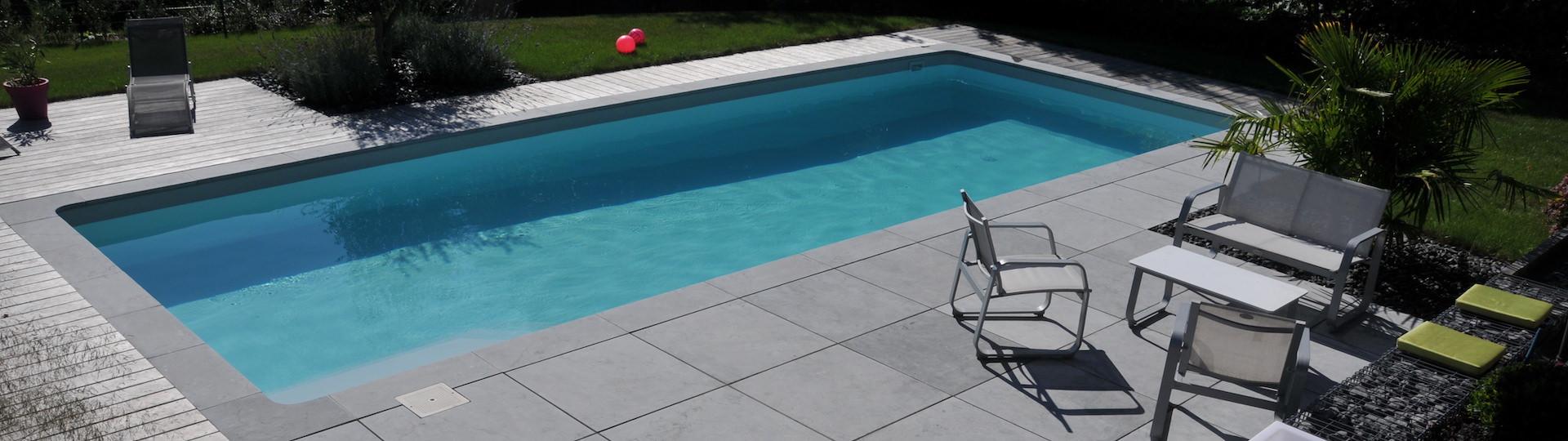 Piscines VINET, pisciniste à Nantes